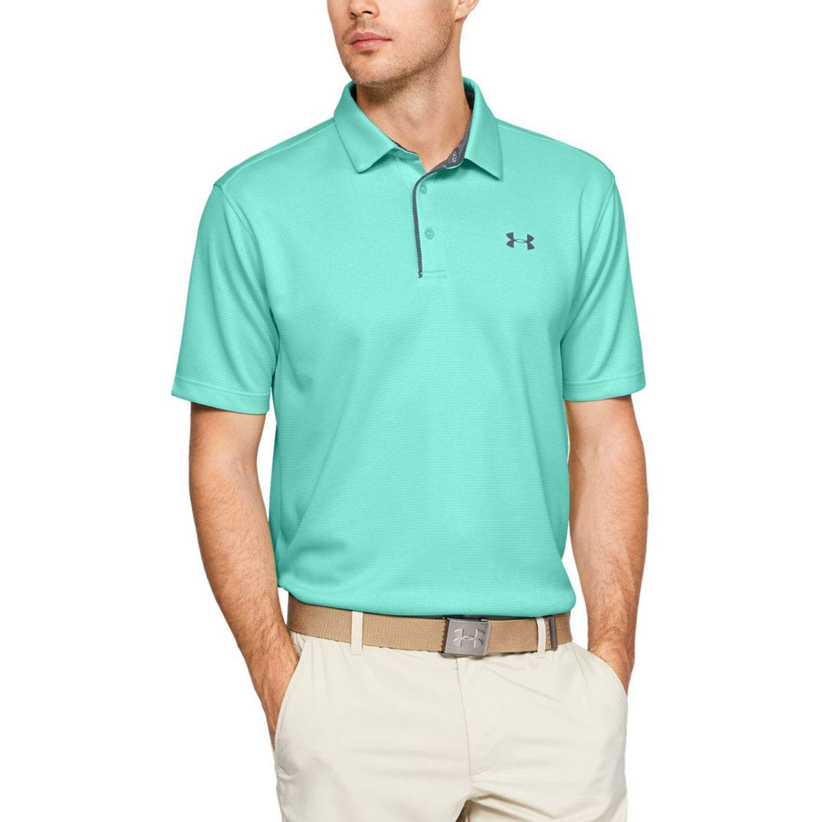 adc584849 Galleon - Under Armour Men s Tech Polo