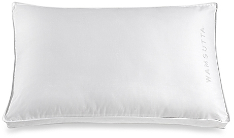 Wamsutta® Extra-Firm Side Sleeper Pillow - BedBathandBeyond.com