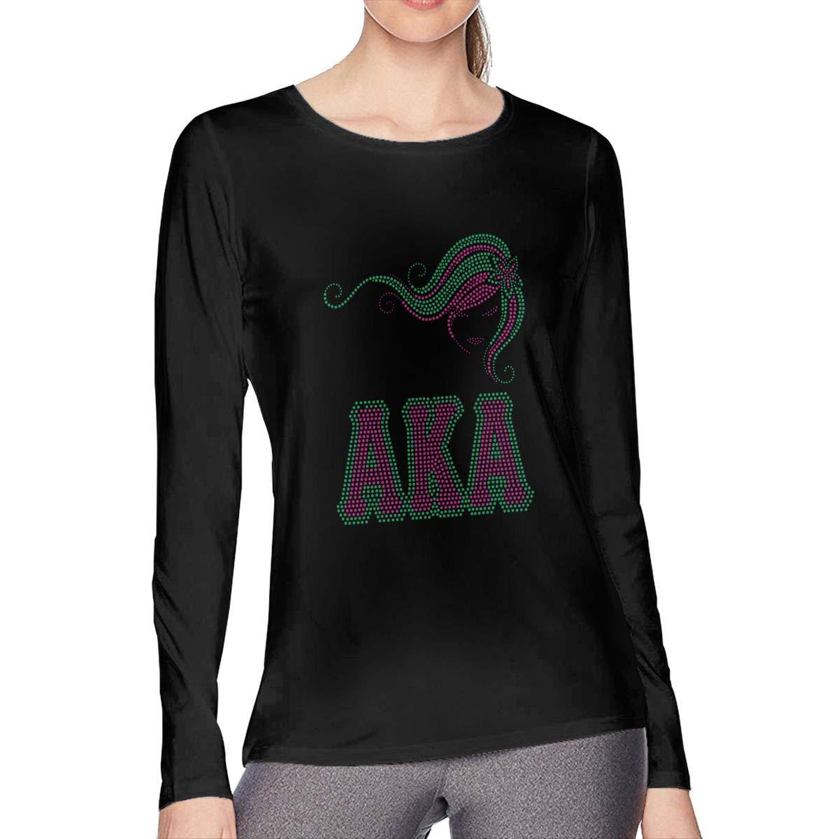 Piyoupinini Aka Sorority Girl Womans Tshirts
