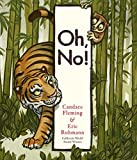 """""""This picture book reads like an instant classic.... Oh, yes!"""" raved Kirkus Reviews in a starred review.Young children will delight in repeating the refrain """"OH, NO!"""" as one animal after another falls into a deep, deep hole in this lively read-aloud...."""