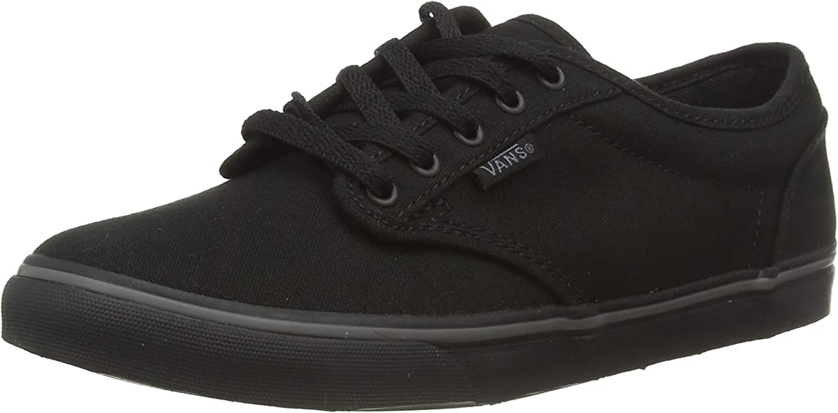 Damen Atwood Low Canvas Sneakers