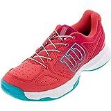 Chaussures de Tennis Mixte WILSON Rush Pro Jr Ql