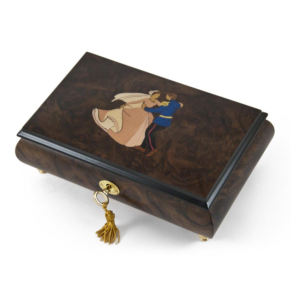 【5%OFF】 Romantic Fairy the Tale Phantom Opera Prince and Princess Waltz Musicalジュエリーボックス 77. Phantom of the Opera MBA801PRINCE-30NOTE B075K7126H 77. Phantom of the Opera, BLABE:9bacc9d9 --- svecha37.ru