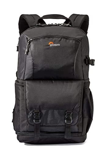 Lowepro Fastpack BP 250 AW II - A Travel-Ready Backpack