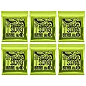 Ernie Ball Nickel Wound Sets