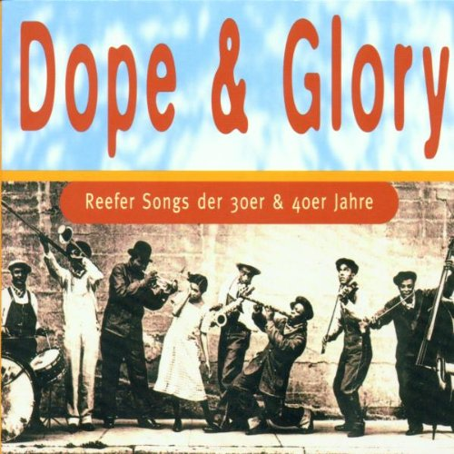 Dope & Glory by Trikont