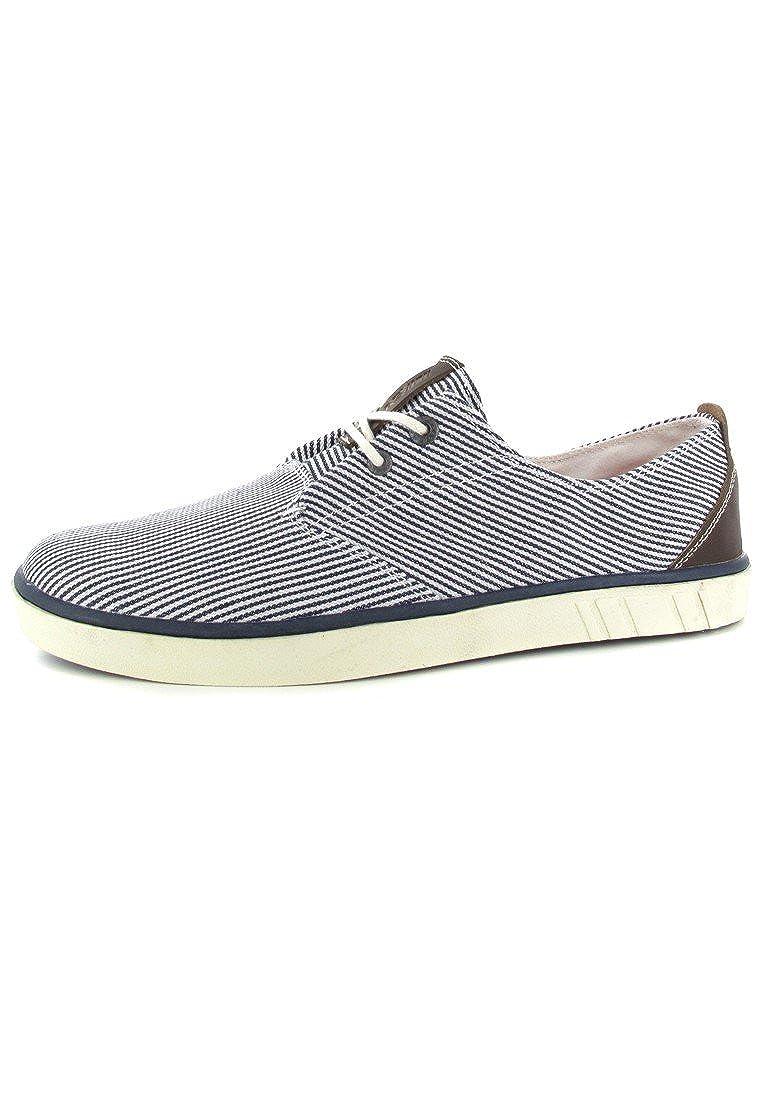Boras Sale Avio - Herren Turnschuhe - - - Weiß Blau Schuhe in Übergrößen f3aefc
