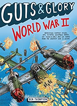 Guts and glory book ww2