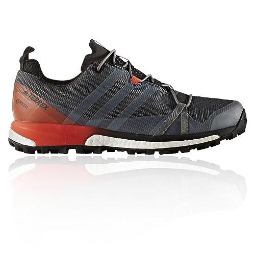 adidas Terrex Agravic, Stivali da Escursionismo Uomo