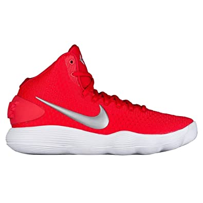 Nike Women s Hyperdunk 2017 TB Basketball Shoes Red 897813 600 Size 5.5 8a7656bc2f