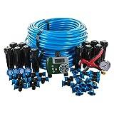 Orbit 50021 In-Ground Blu-Lock Tubing System and