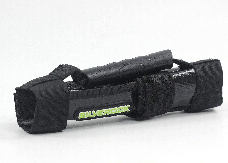 Silverock Bike Carrying Handle for Brompton 3sixty Folding Bike 135g