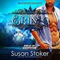 Justice for Erin: Badge of Honor: Texas Heroes, Book 9 Hörbuch von Susan Stoker Gesprochen von: Erin Mallon