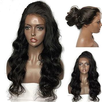 Carina Hair 150% Density Body Wave Brazilian