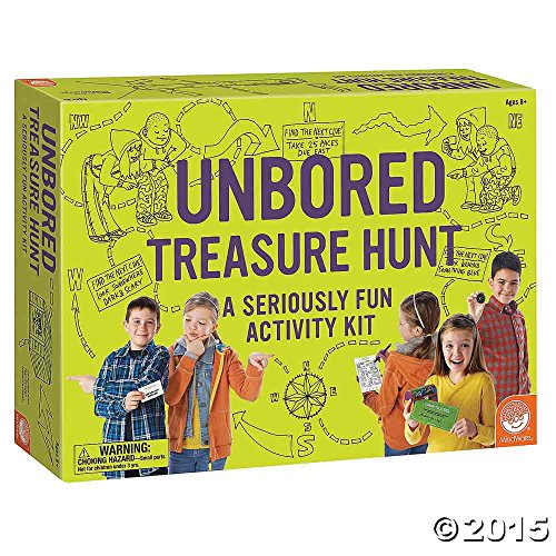 asure Hunt Game ()