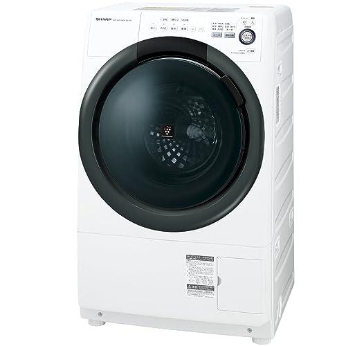 SHARP ドラム式洗濯乾燥機 ES-S7B