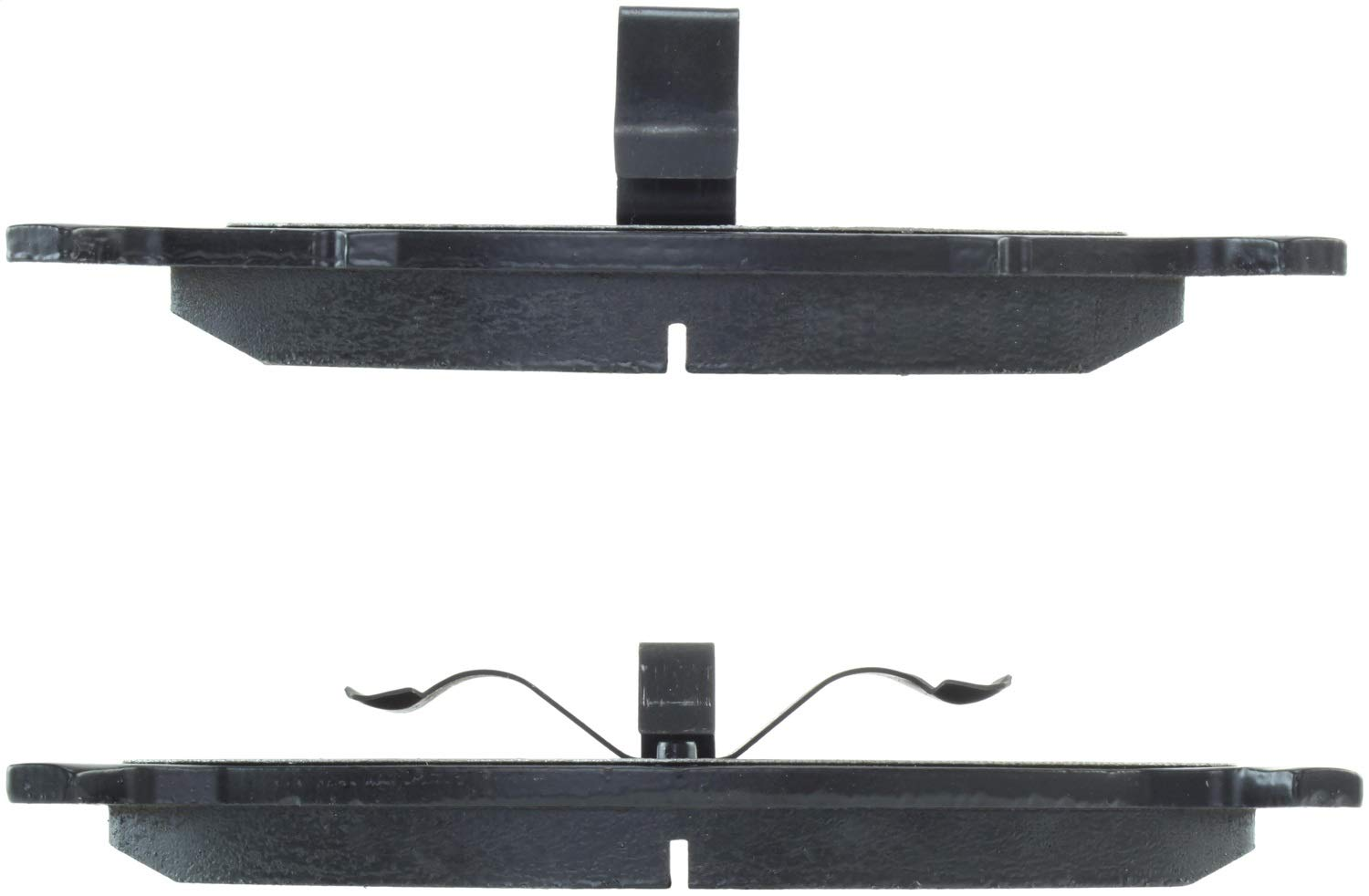 StopTech 308.07300 Street Brake Pads; Front with Shims and Hardware