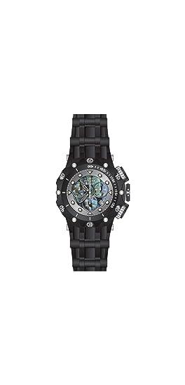 Invicta Venom Reloj de Hombre Cuarzo Suizo 51mm Correa de Silicona 26591: Amazon.es: Relojes