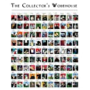The Collector's Wodehouse: The Complete Set