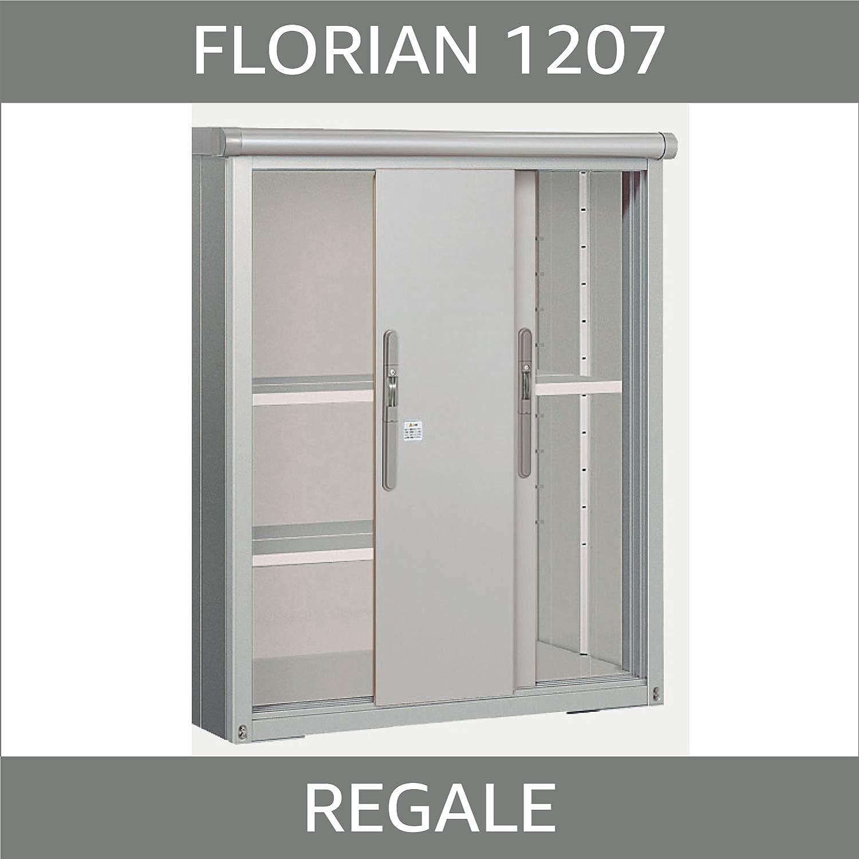 GFP Florian 1207 - Armario de herramientas (multiusos, armario de ...