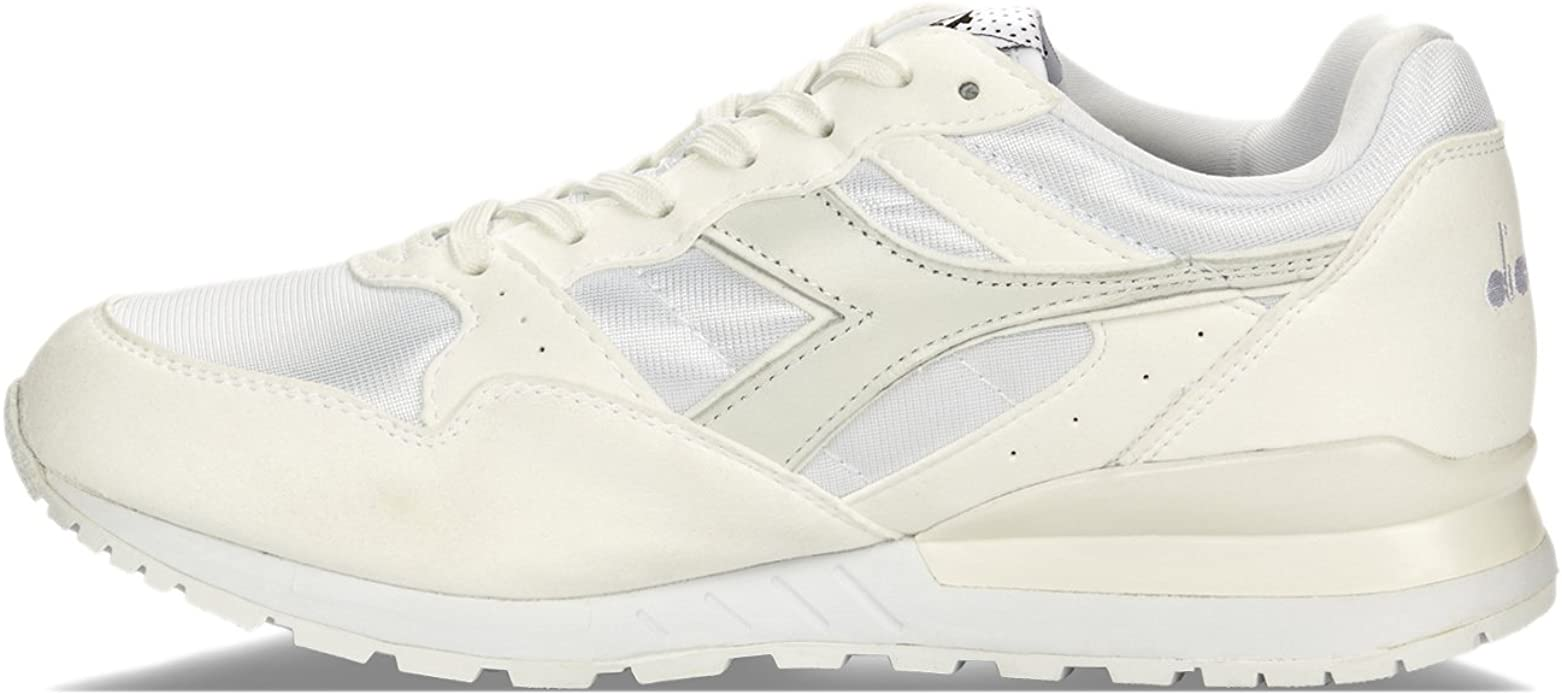 Diadora Men/'s Intrepid Nyl Ankle-High Nylon Training Shoes