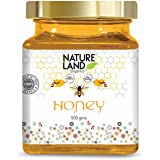 Natureland Organics Honey 500 Gm - Pure - Natural - Organic Honey