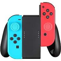 Agarres para manos para Nintendo Switch