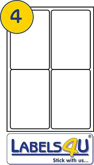 labels 4 per sheet mersn proforum co