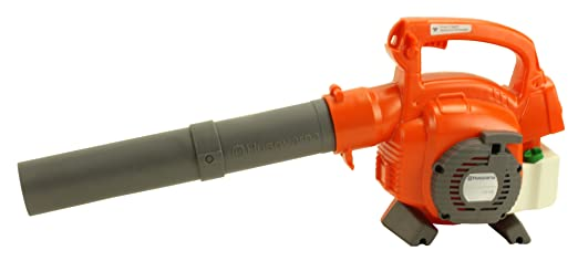 Amazoncom Husqvarna 125B Kids Toy Battery Operated Leaf Blower