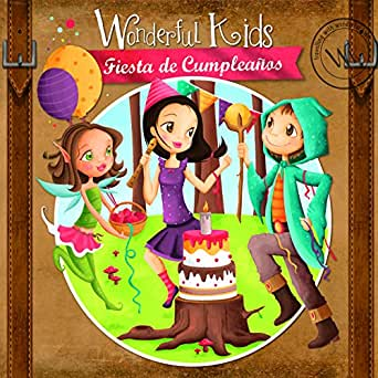 El Twist del Colegio by Wonderful Kids on Amazon Music ...