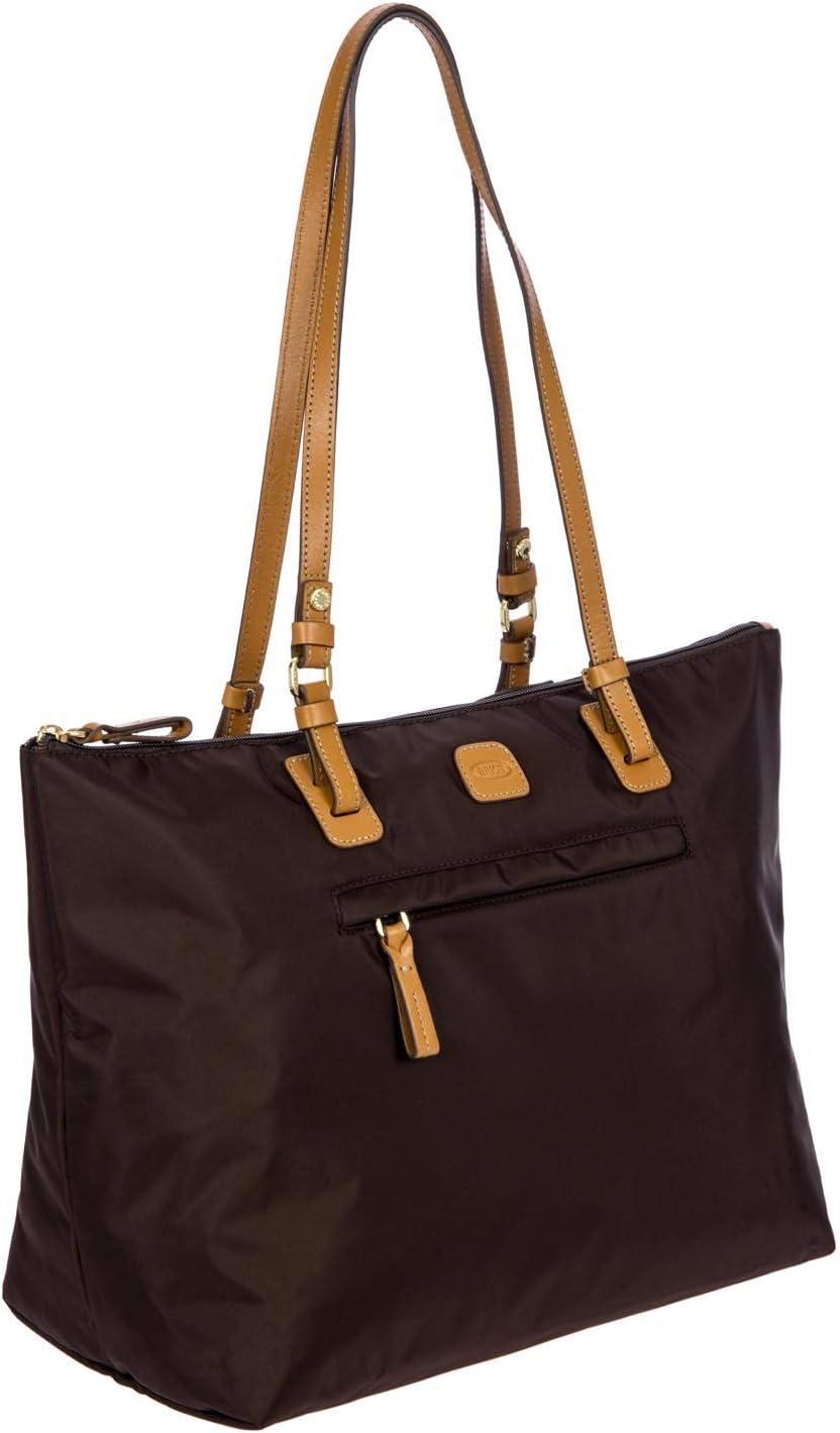 Gro/ßer 3-in-1-Shopper X-Bag Einheitsgr/ö/ße.Chianti