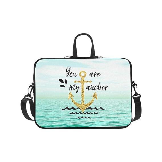 Amazon.com: CANCAKA You are My Anchor Nautical Anchor Quotes ...
