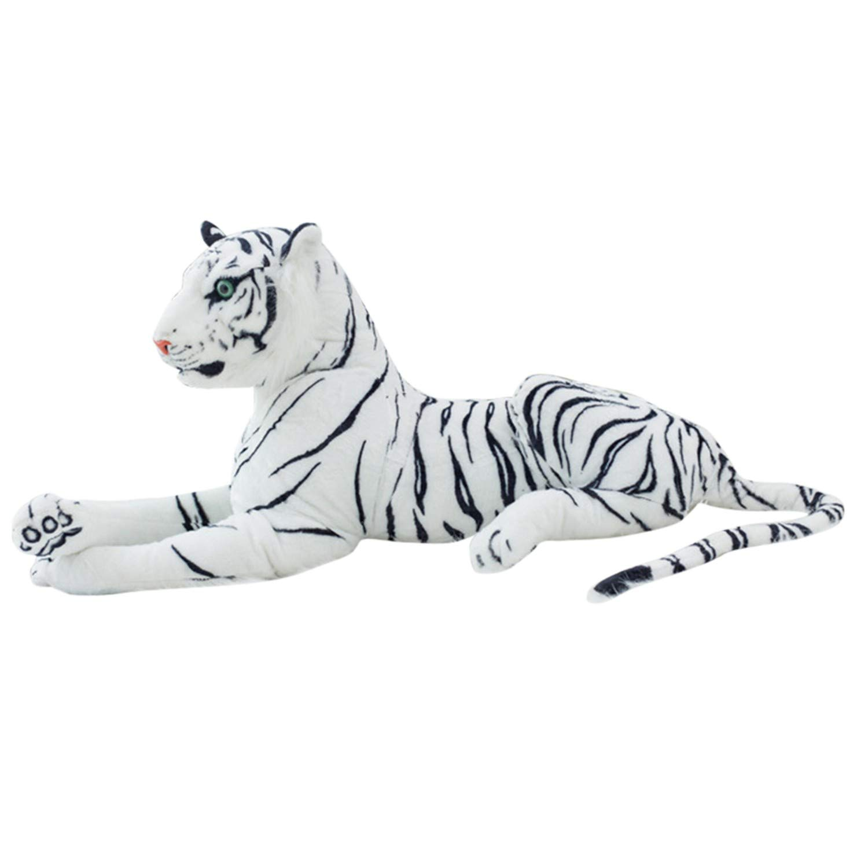 Amazon Com Jewh Stuffed Animals Tiger Plush Toys Pillow Cartoon