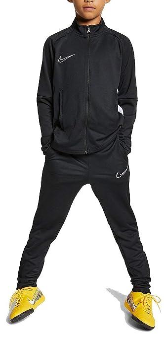 ultimo sconto prezzi bello economico Nike Dri-Fit Academy, Tuta Bambino: Amazon.it: Abbigliamento