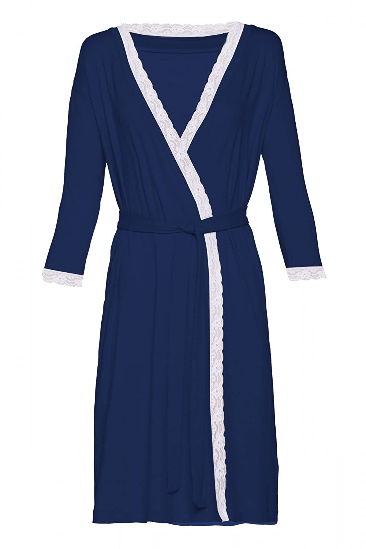 Happy Mama. Women's Maternity Nightie/Pyjamas/Robe Sold Separately. 591p pregnight_591