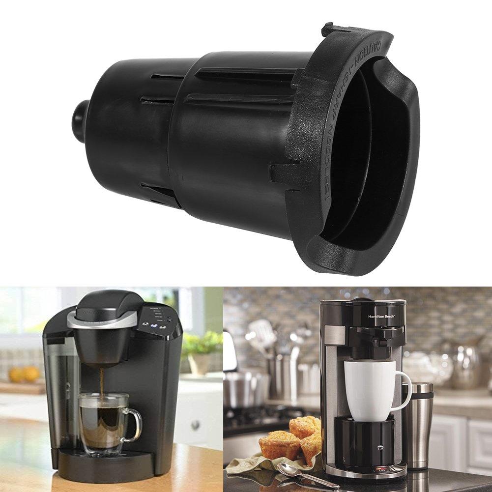 Reutilizable K-Cup soporte parte de repuesto para cafetera de ...