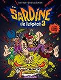 """Afficher """"Sardine de l'espace n° 3 Il faut éliminer Toxine"""""""