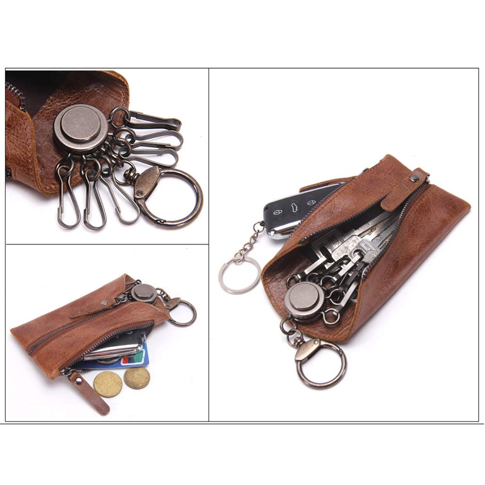 fc01a6fb5a9a Amazon.com: YUSHHO56T Interior Decoration Key Chain Vintage Key ...