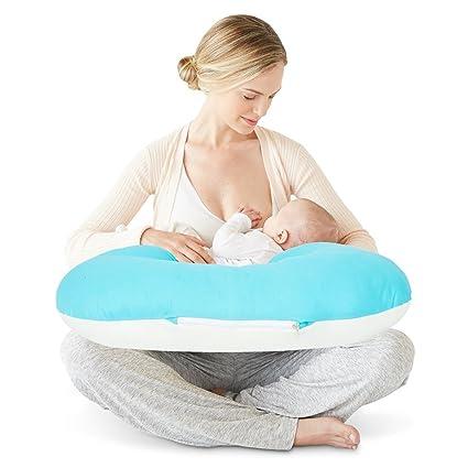 4e61e19f48f Buy GoodLuck Baybee New Born Primera Portable Breast Feeding Pillow ...