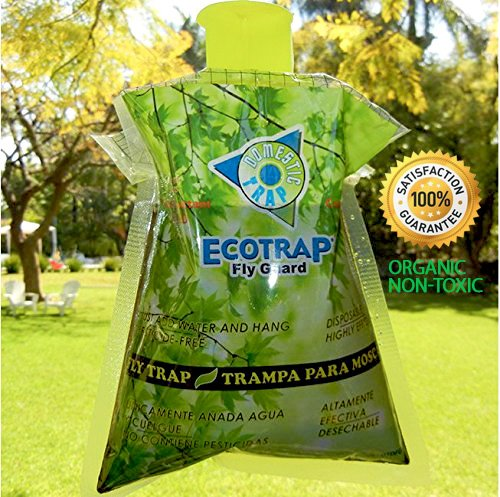 Fly Trap Disposable Flycatchers Replacement product image