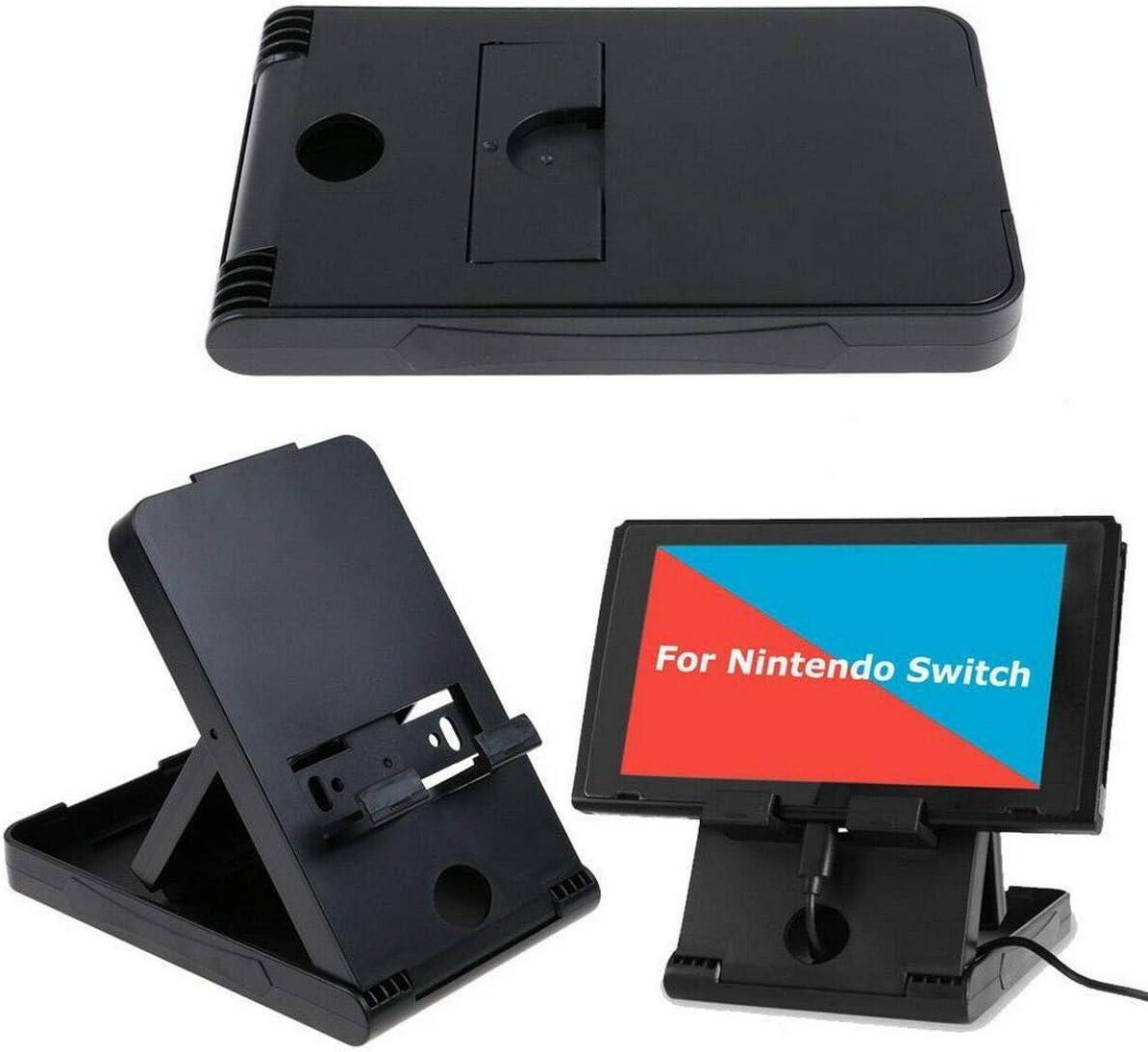 Yudanny ajustable plegable (PLAY STAND) multiángulo para Nintendo ...