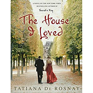 The House I Loved Audiobook