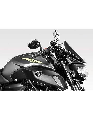 Suzuki 500 Clair Gs Motos On F Clip Deflecteur Puig Spoiler kZuPXiOTw