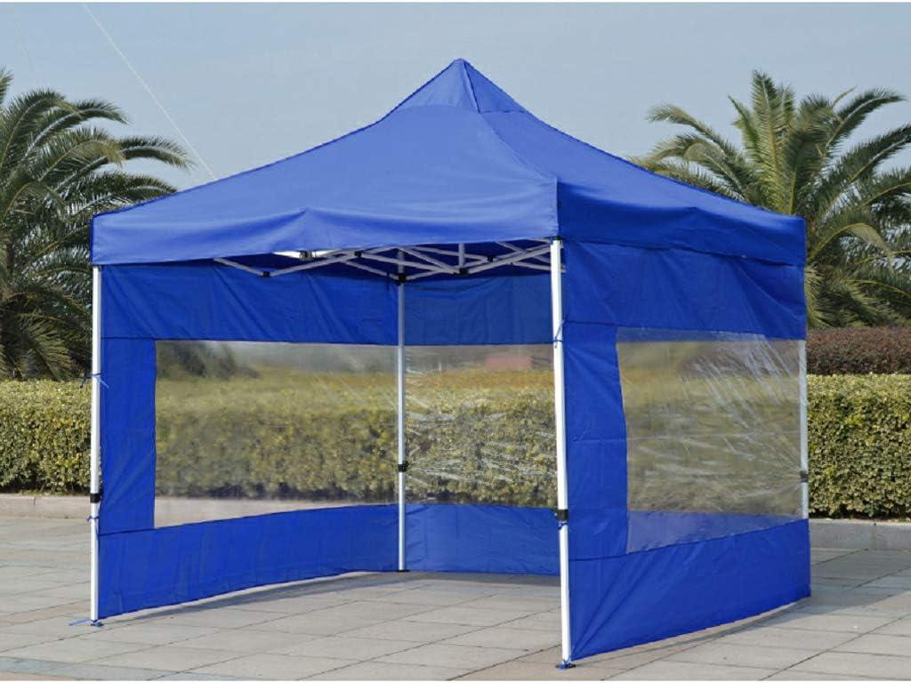 perfeclan Parilla Pared Lateral para Tienda de Campaña en Tela Oxford - Azul B 200x600cm: Amazon.es: Deportes y aire libre
