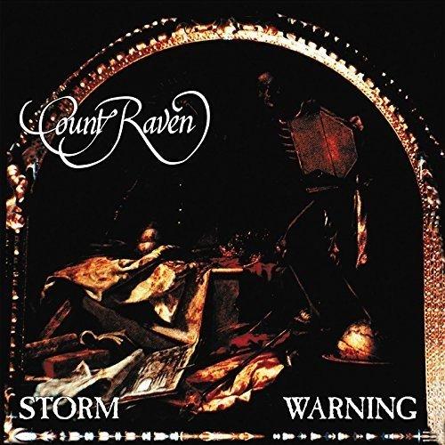 Vinilo : Count Raven - Storm Warning (United Kingdom - Import)