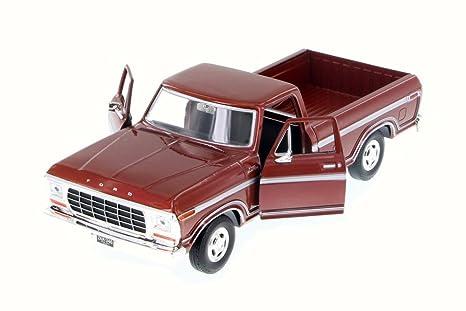 F 150 Custom >> Amazon Com Motor Max 1979 Ford F 150 Custom Pickup