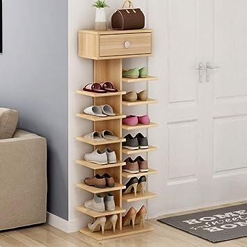 Meuble A Chaussure Pour Petit Espace.Hguiaz Etagere A Chaussures Range Chaussures Espace De