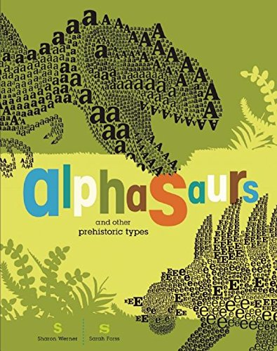 Alphasaurs And Other Prehistoric Types by Random House