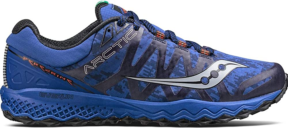 Saucony Men s Peregrine 7 ice Running Shoe