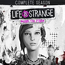 Life is Strange: Before the Storm - PS4 [Digital Code]